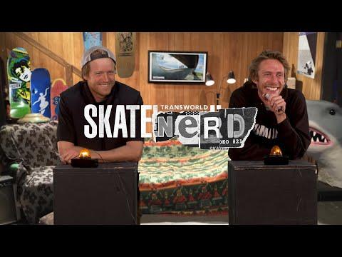 Skate Nerd: Wes Kremer Vs. Tyler Surrey