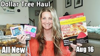Dollar Tree Haul~ All Wonderful New Items~ Hope To Make You Laugh