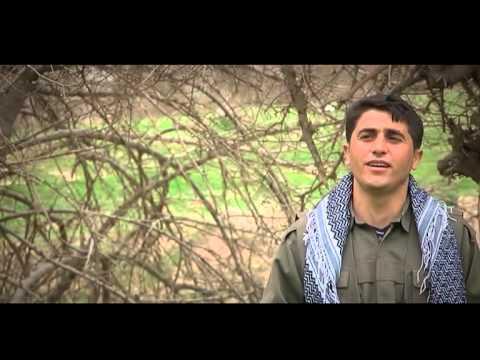 Xalid Derik - Destana Silopi klip izle