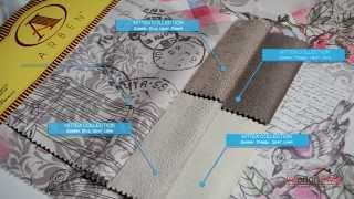 Мебельная ткань VINTAGE Арт.: MT-01083