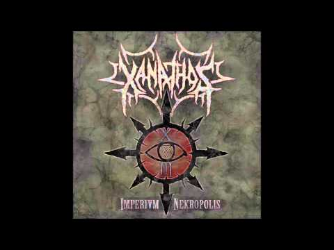 Xanathos - The Crown ov Genocide