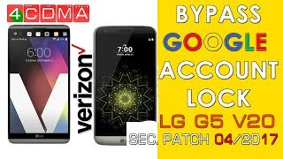 Bypass/remove google account on all LG Phones | Unknown sources