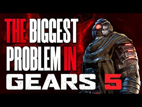 The Biggest Problem In Gears 5..