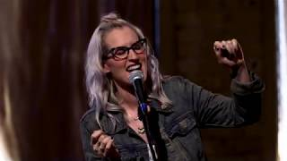 "Ingrid Michaelson Performs ""Missing You"""