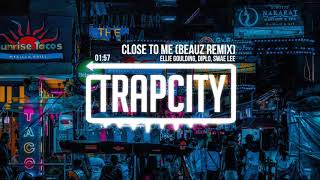 Ellie Goulding, Diplo, Swae Lee   Close To Me (BEAUZ Remix)
