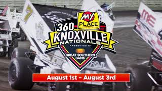 360 Knoxville Nationals & Capitani Classic