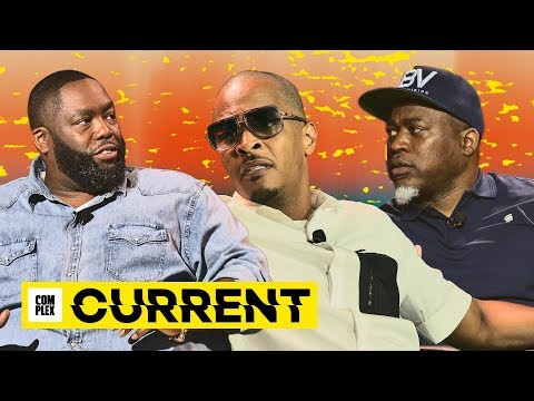 T.I., Killer Mike, and David Banner Break Down the Power of Hood Economics   Complex Current