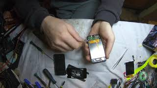 Alcatel 2012D lcd replacement
