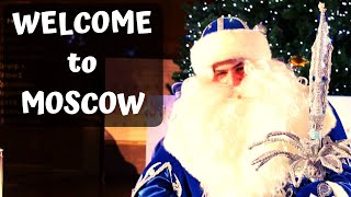 Christmas in Russia – You will FALL IN LOVE❤️❤️❤️