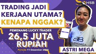 Dapat Bonus Lucky Trader di HSB Investasi Sampai 153 Juta!