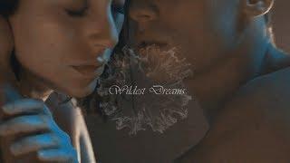 Download Youtube: Alba (Lidia) & Carlos   Wildest Dreams