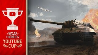 Плей-офф War Thunder YouTube Cup