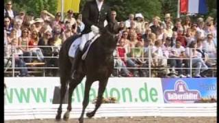 video of Royal Highness