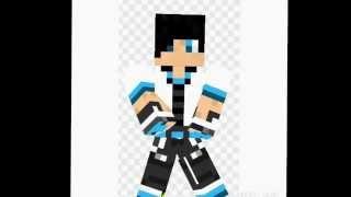 Minecraft Skin : Gamer Guy