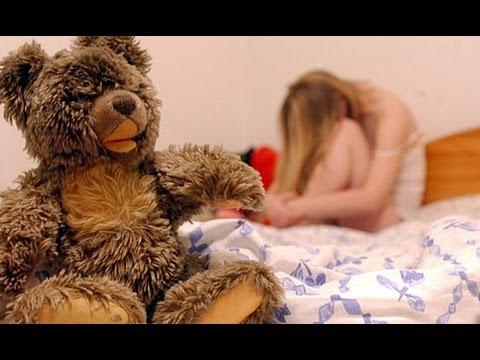 Russisch Sex-Video gezwungen zu lecken