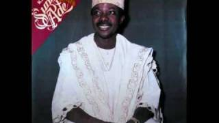 King Sunny Ade ~ My Dear (side One Part A)