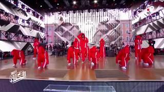 VITAA   Bella Ciao   Maître GIMS, DADJU, SLIMANE & Naestro (Live   France 2)