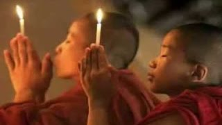 Mantra OM 528 hz - Música Tibetana de Meditación y Relajación - Sanación Interior
