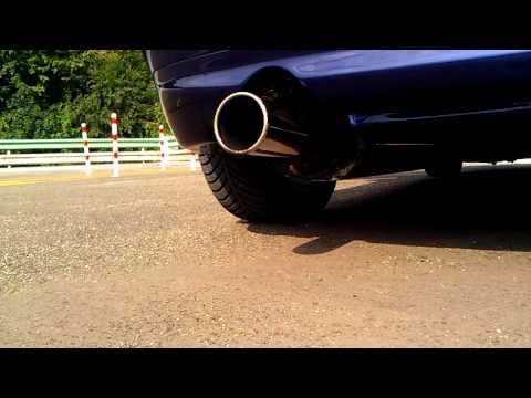 Das Benzin für bensopily vorzubereiten