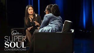 Salma Hayek Pinault on Harvey Weinstein: It's Not About One Person | SuperSoul Conversations | OWN