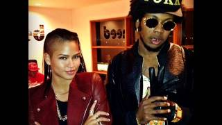 Trinidad James - Batman ft. Travi$ Scott & Trini G (New Music March 2014)