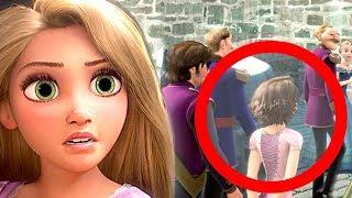 Disney Movie Easter Eggs You Never Noticed