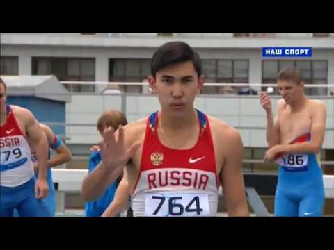 Запись трансляции Открытых Всероссийских соревнований по видам спорта, включенным в программу ПИ