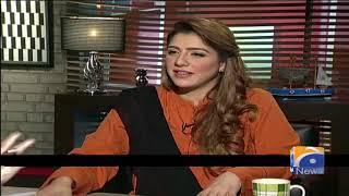 Meray Mutabiq | Hassan Nisar | 17th November 2019