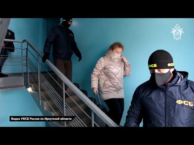 Экс министра Приангарья перевели под домашний арест