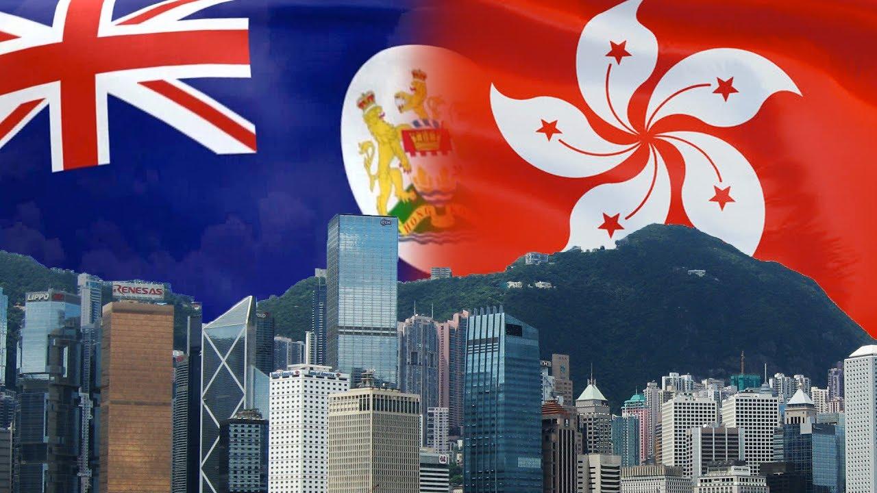 Why Did the British Give Hong Kong to China? | China Uncensored thumbnail