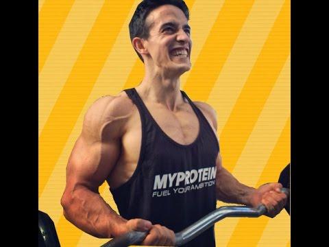 Les vidéo-entraînements domestiques pour les muscles