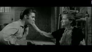 Love Me Tender - Elvis Presley  (Video)
