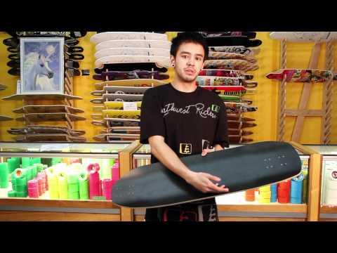 Longboard Review – Rayne Vandal – Motionboardshop.com