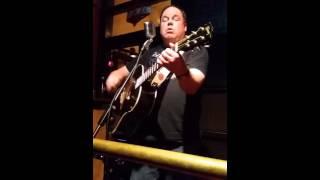 """WALK OUT,""  A Matthew Sweet original tune, covered by Brian Tiernan!!"