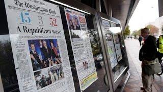 Republicans Win Big in Midterm Election