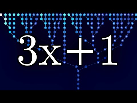 No Mathematician Can Solve This Seemingly Simple Equation