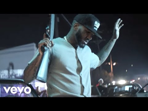 The Game - Ryda ft. Dej Loaf