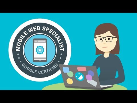 Taking the Mobile Web Specialist Certification Exam - YouTube