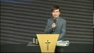 preview picture of video '2013 July 21st - The journey of grace 恩典之路 - Pastor G.T. Lim 林义忠牧师'