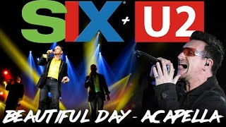 SIX - Beautiful Day Video