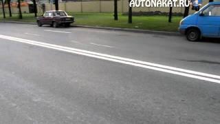 Как правильно открывать двери, выходя из автомобиля