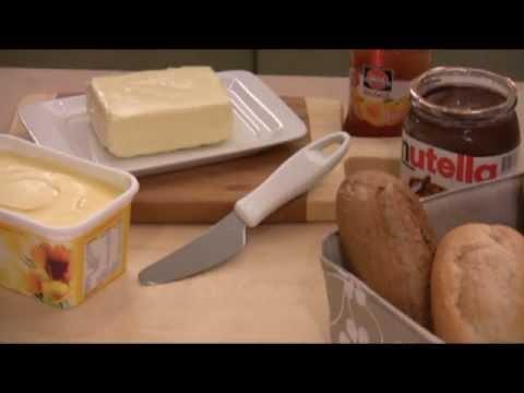 Нож за масло Tescoma Presto