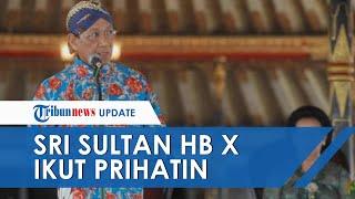 Sri Sultan HB X Ikut Tanggapi Hanyutnya Ratusan Siswa SMPN 1 Turi