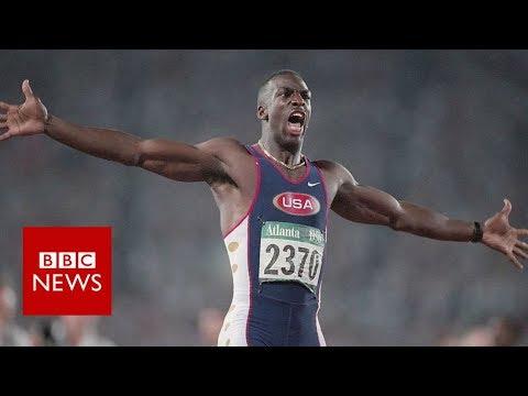 'It took me 15 minutes to walk 200m' - BBC News