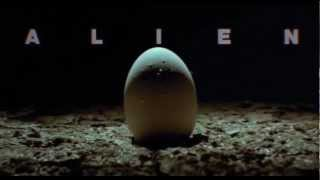 Alien (1979) Video
