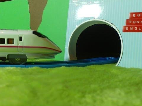 tomy thomas train set instructions