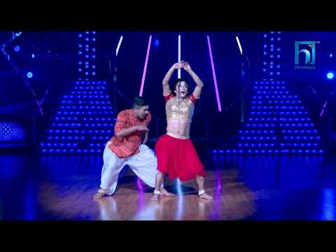 Fulandae Ko Aama & Pramod Bhandari  | DWTS | PERFORMANCE CLIP (10TH WEEK, FRIDAY)