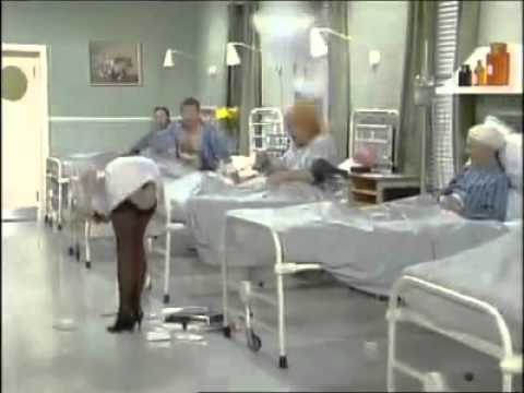 Benny Hill in Crazy Hospital