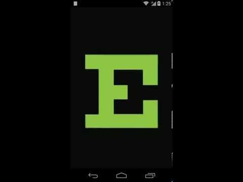 Video of EyeBreak - eyesight, eyecare