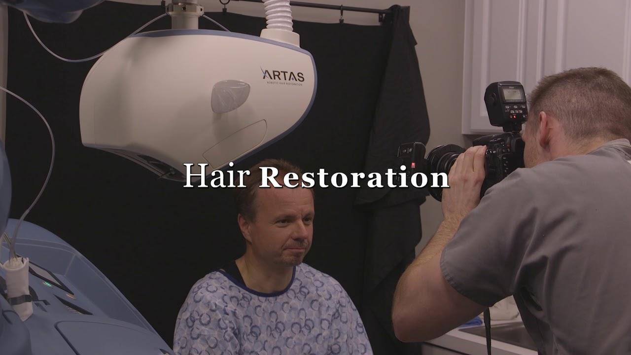 PRP Pittsburgh, Best PRP Hair Restoration Pennsylvania